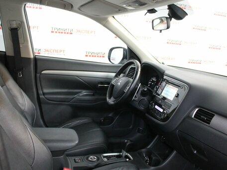 Купить Mitsubishi Outlander пробег 127 000.00 км 2013 год выпуска