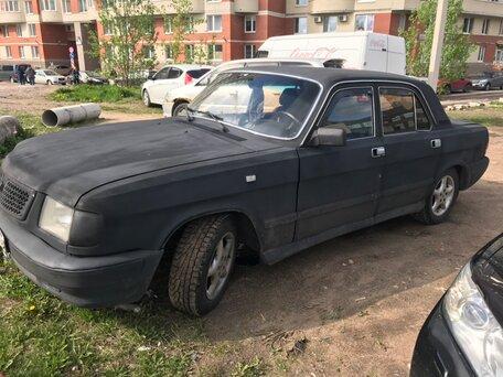Купить ГАЗ 3110 «Волга» пробег 94 000.00 км 2000 год выпуска