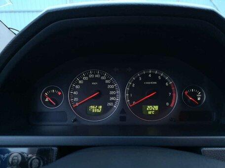 Купить Volvo XC90 пробег 196 200.00 км 2005 год выпуска