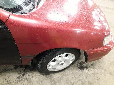 Купить Toyota Corsa пробег 345 000.00 км 1991 год выпуска
