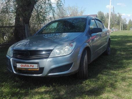 Купить Opel Astra пробег 218 000.00 км 2008 год выпуска