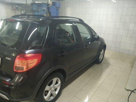 Купить Suzuki SX4 пробег 128 000.00 км 2010 год выпуска