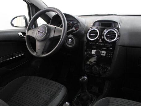 Купить Opel Corsa пробег 77 602.00 км 2014 год выпуска