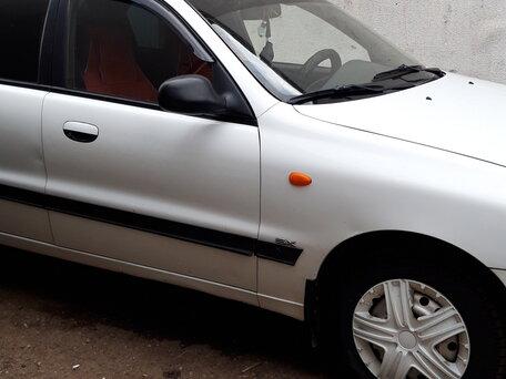 Купить Chevrolet Lanos пробег 141 000.00 км 2007 год выпуска