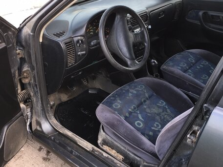 Купить SEAT Ibiza пробег 255 295.00 км 1997 год выпуска