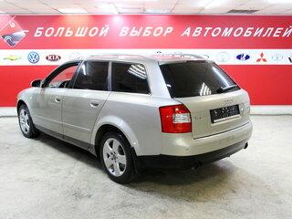 купить Audi A4 с пробегом продажа автомобилей ауди а4 бу Autoru