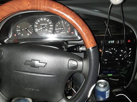 Купить Chevrolet Lanos пробег 128 000.00 км 2008 год выпуска