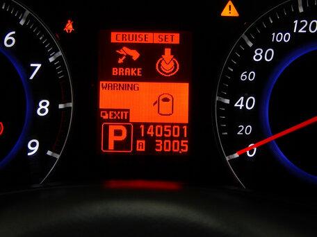 Купить Infiniti FX пробег 140 501.00 км 2011 год выпуска