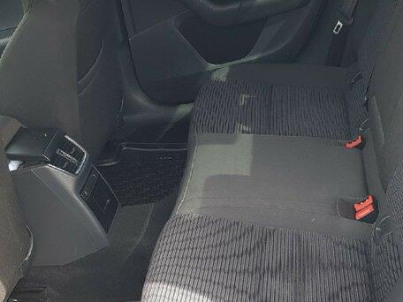 Купить Skoda Octavia пробег 53 370.00 км 2016 год выпуска