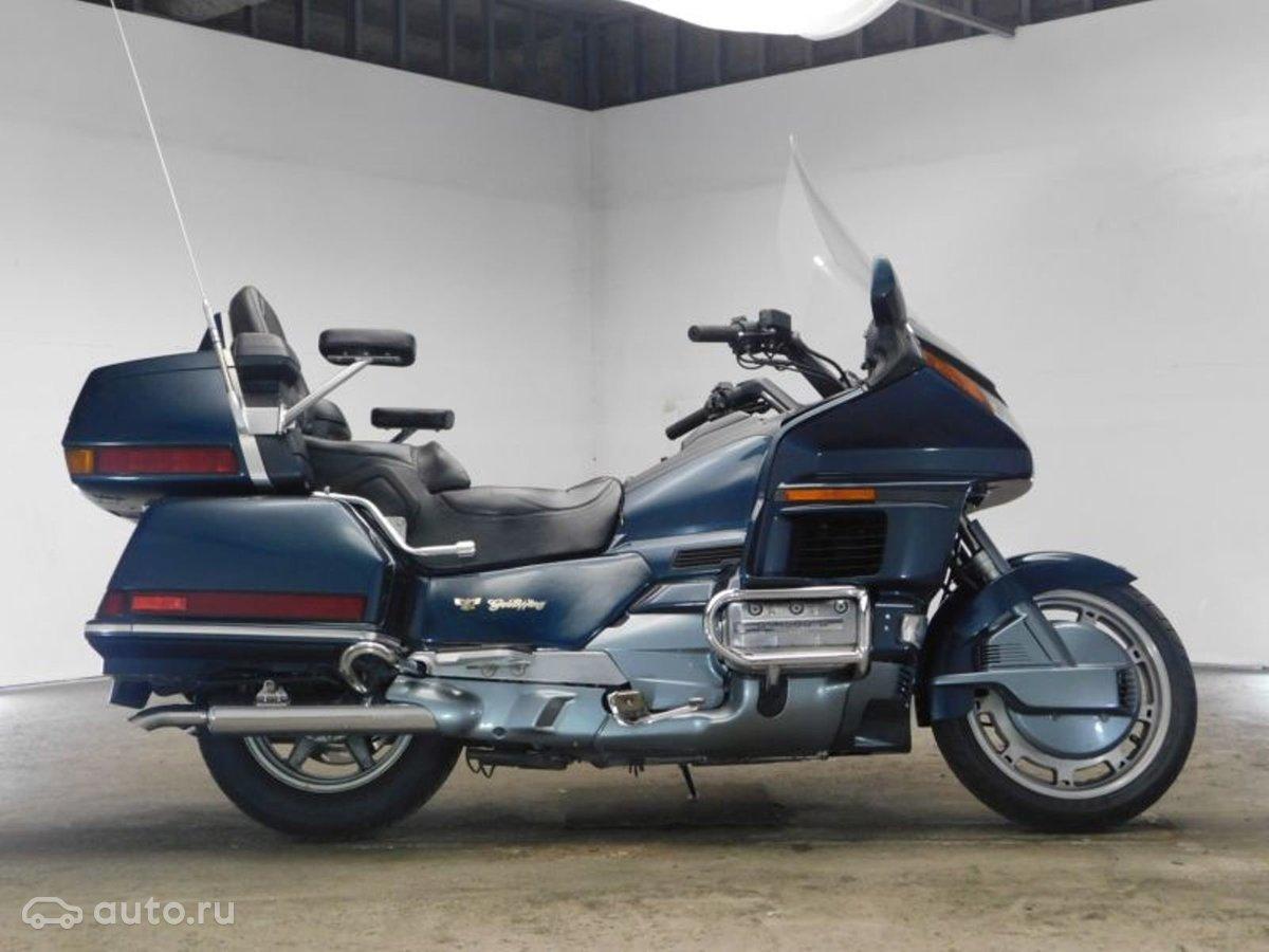 Honda GL 1500 купить