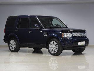 Запчасти для Land Rover Discovery