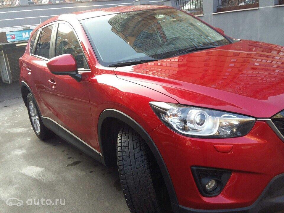 CX5Ru  Mazda CX5  Клуб Мазда СХ5  Фото