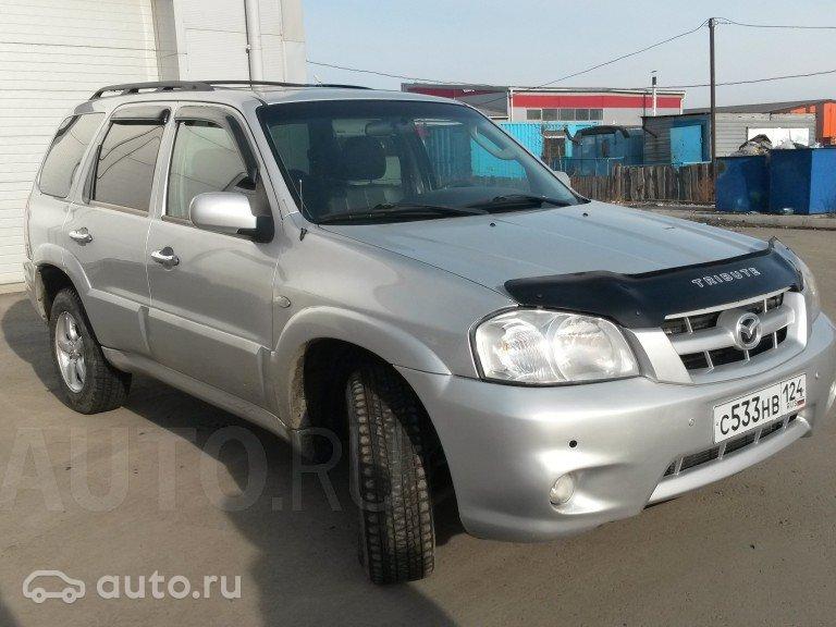 какие авто в продаже в красноярск #11