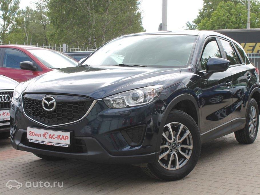 Mazda в Ярославле Цены характеристики модели и