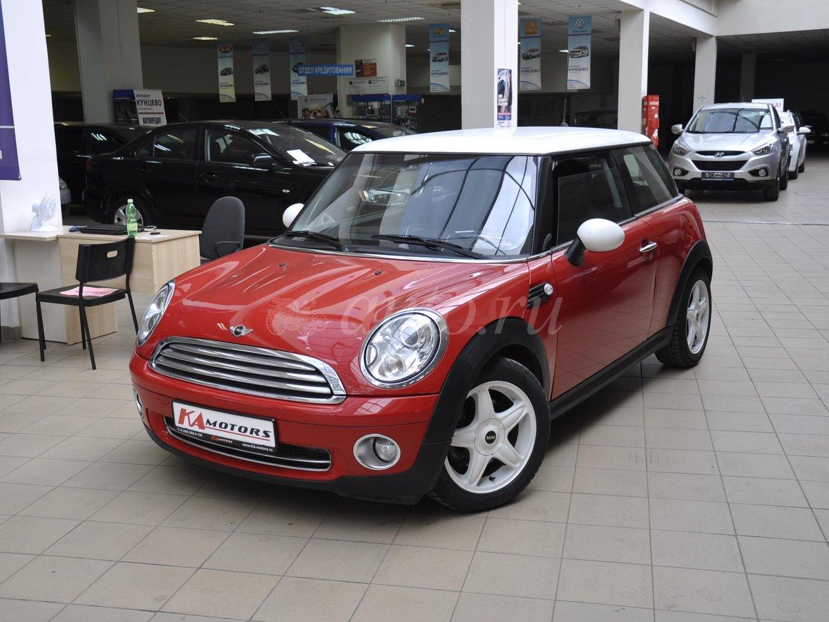 Продажа б/у автомобилей mini cooper s countryman в владивостоке.