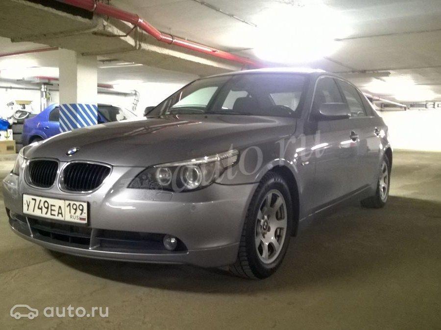 Отзывы автовладельцев об автомобиле bmw 5 серия, пользовательские рейтинги и комментарии.
