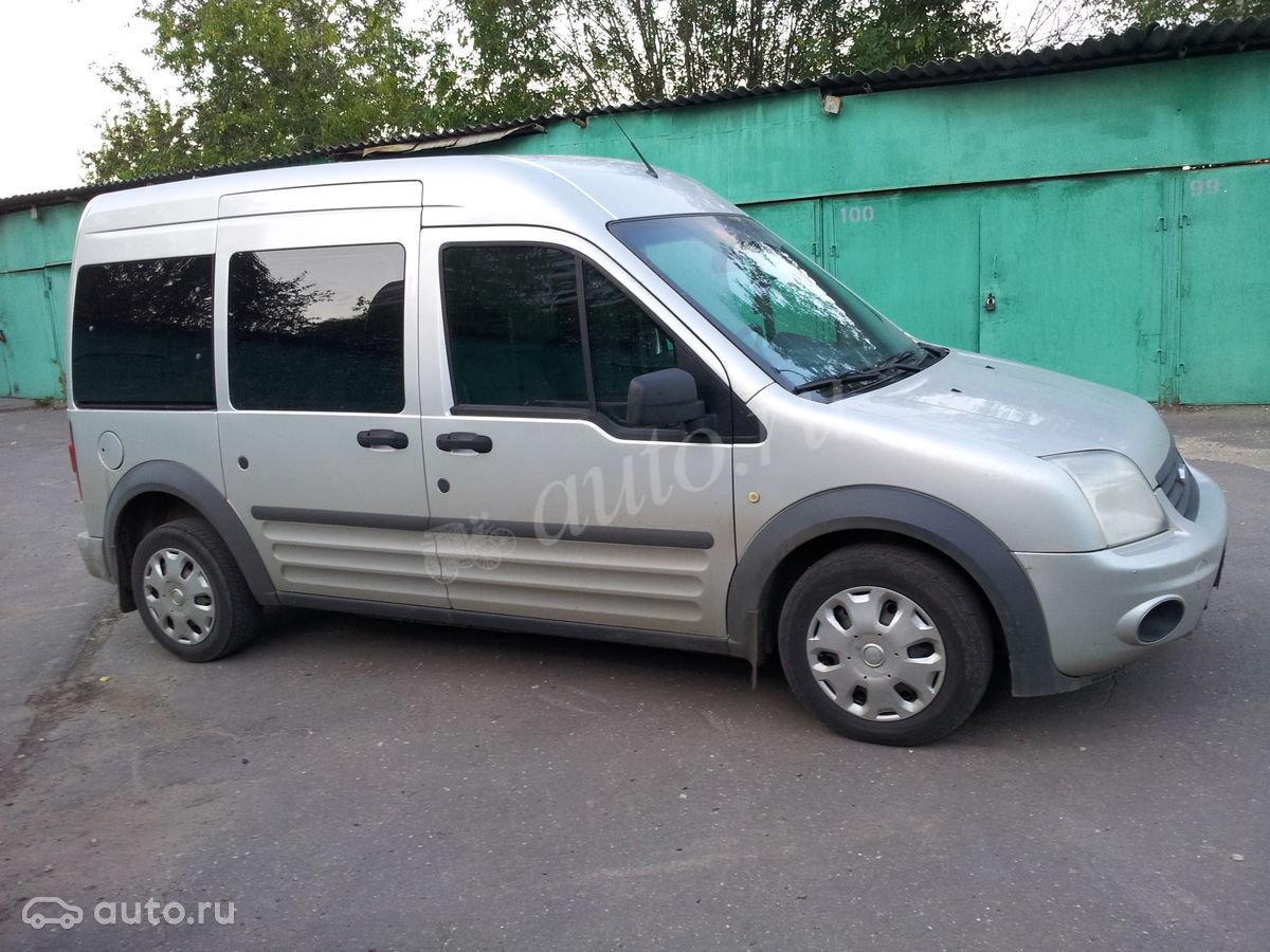 продажа в москве форд торнео способы