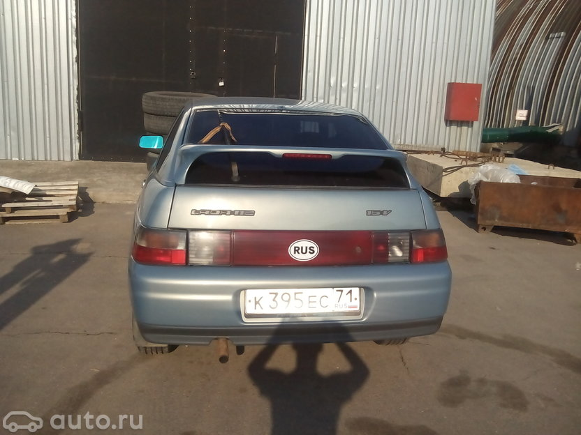 технологии купить авто 2112 в красногорске студент группы