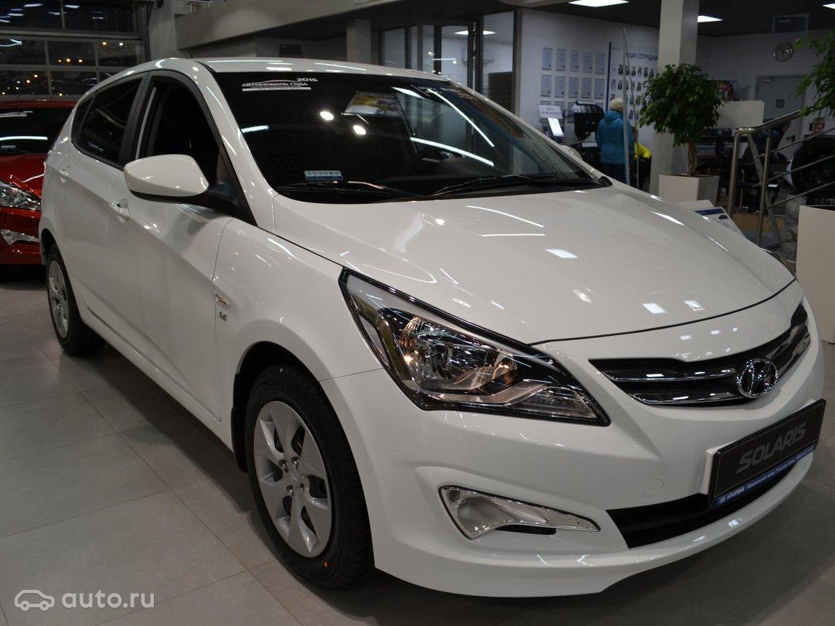 Модельный ряд и цены автомобилей Hyundai (Хендай) - Quto ru
