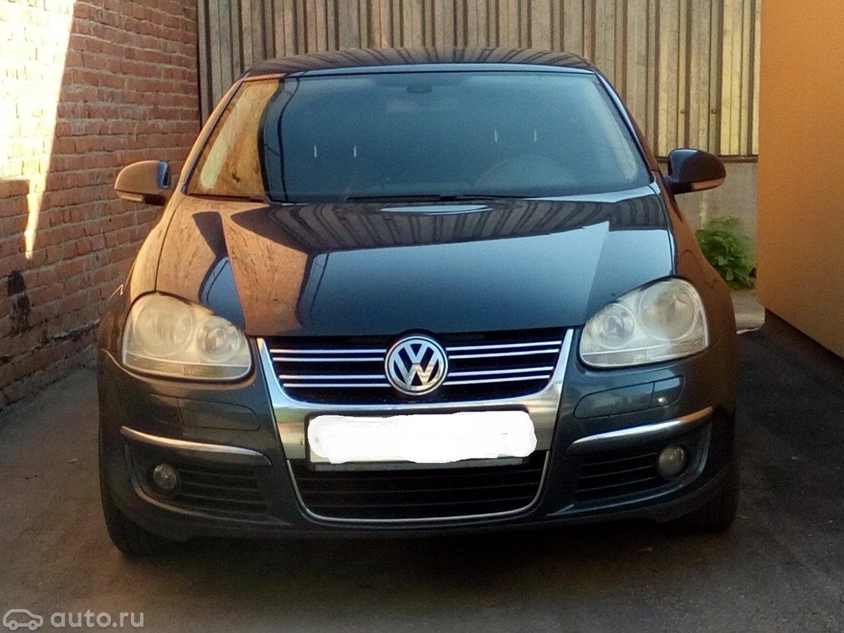 Продажа Volkswagen Jetta Фольксваген Джетта в Москве