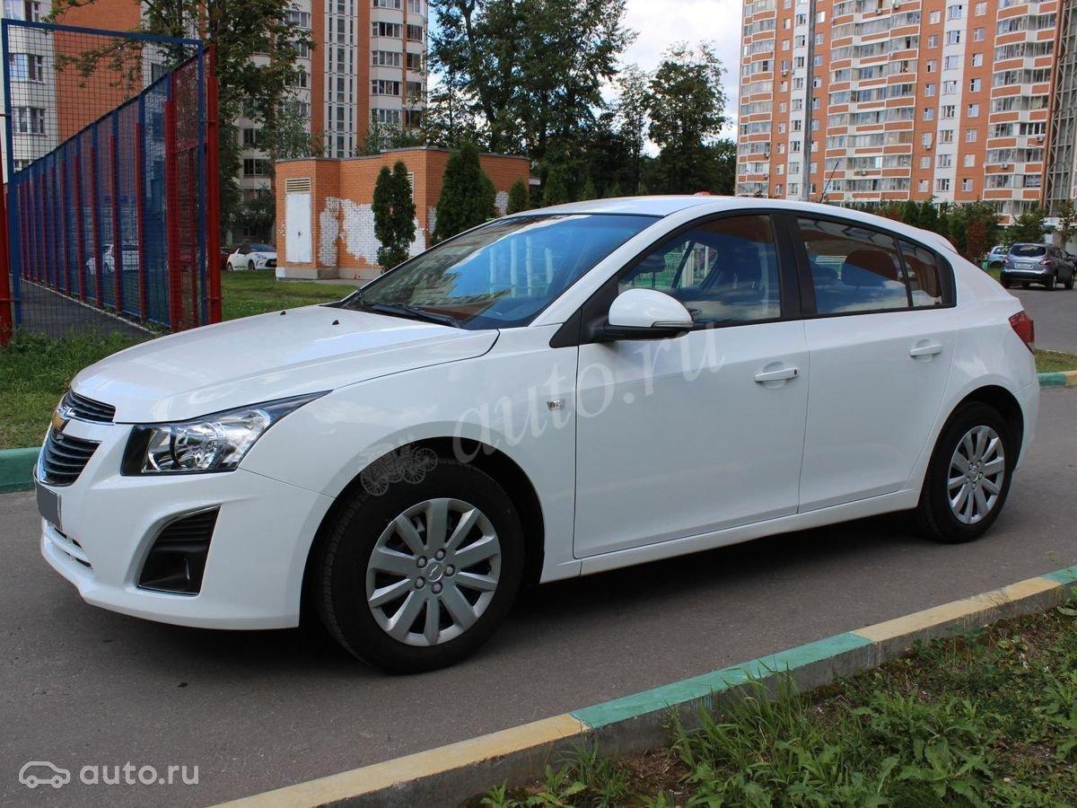 акционерное общество авто шевроле круз цена 2015 Гармаш-Роффе российский писатель