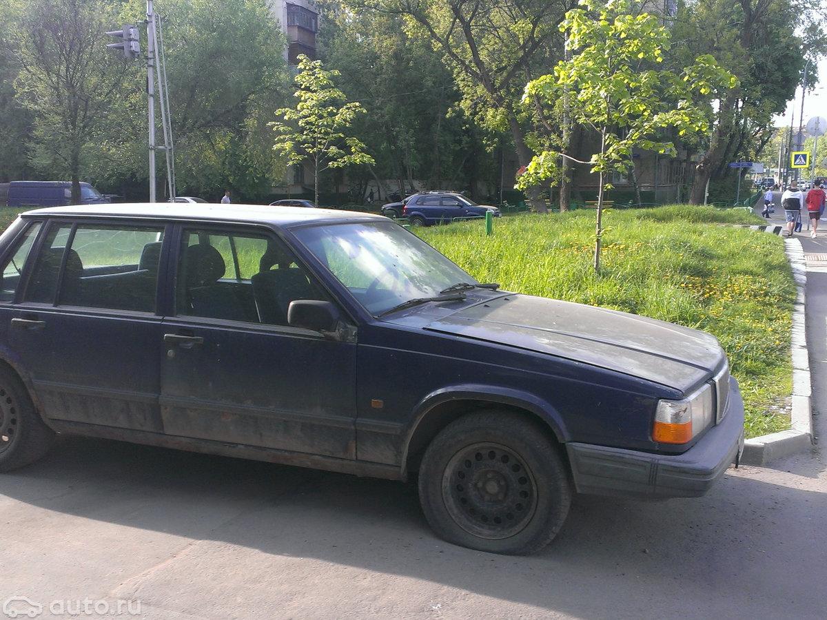 Купить volvo  продажа подержанных и новых автомобилей в