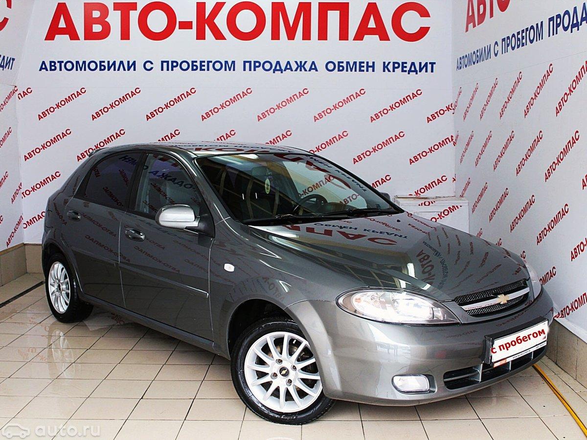 Ford Focus с пробегом в Москве  carsgurunet