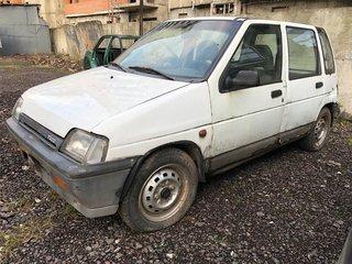авита.ру москва авто с пробегом даево тико