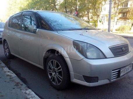 Купить Toyota бу в Москве цены фото характеристики