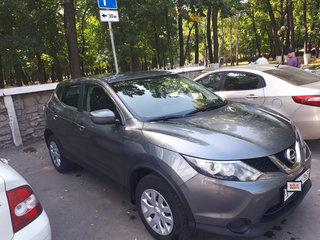 отзывы об автомобиляхnissan qashqai 2014