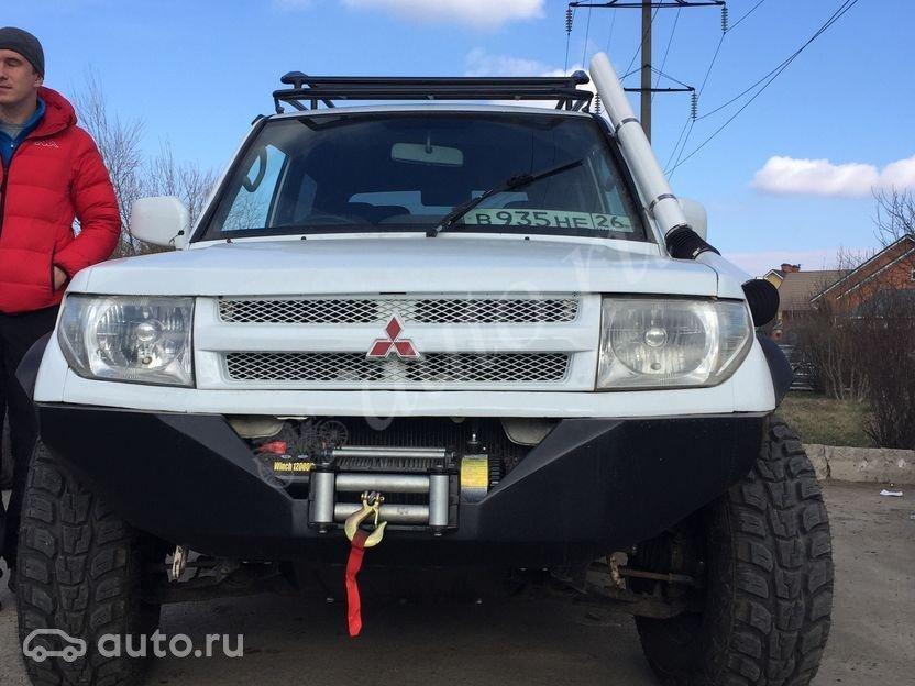 Продажа авто с пробегом в Ставрополе: частные
