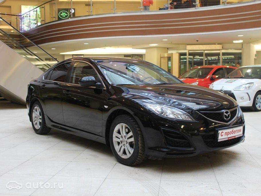 Mazda СИМ  официальный дилер в Москве Купить новую Мазда