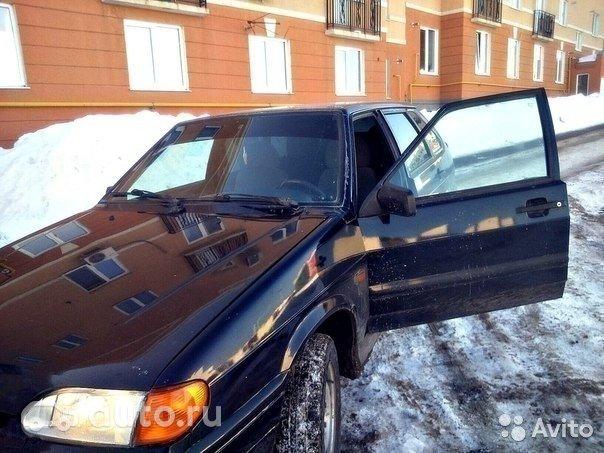 Все авто Ваз 21 8 с пробегом в Самаре - AutoKuplya com