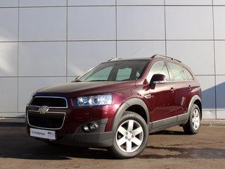 Официальный дилер Chevrolet У Сервис  обслуживание