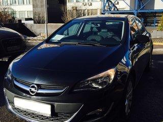 Opel Astra: купить новый Опель Астра 2 15 в автосалоне