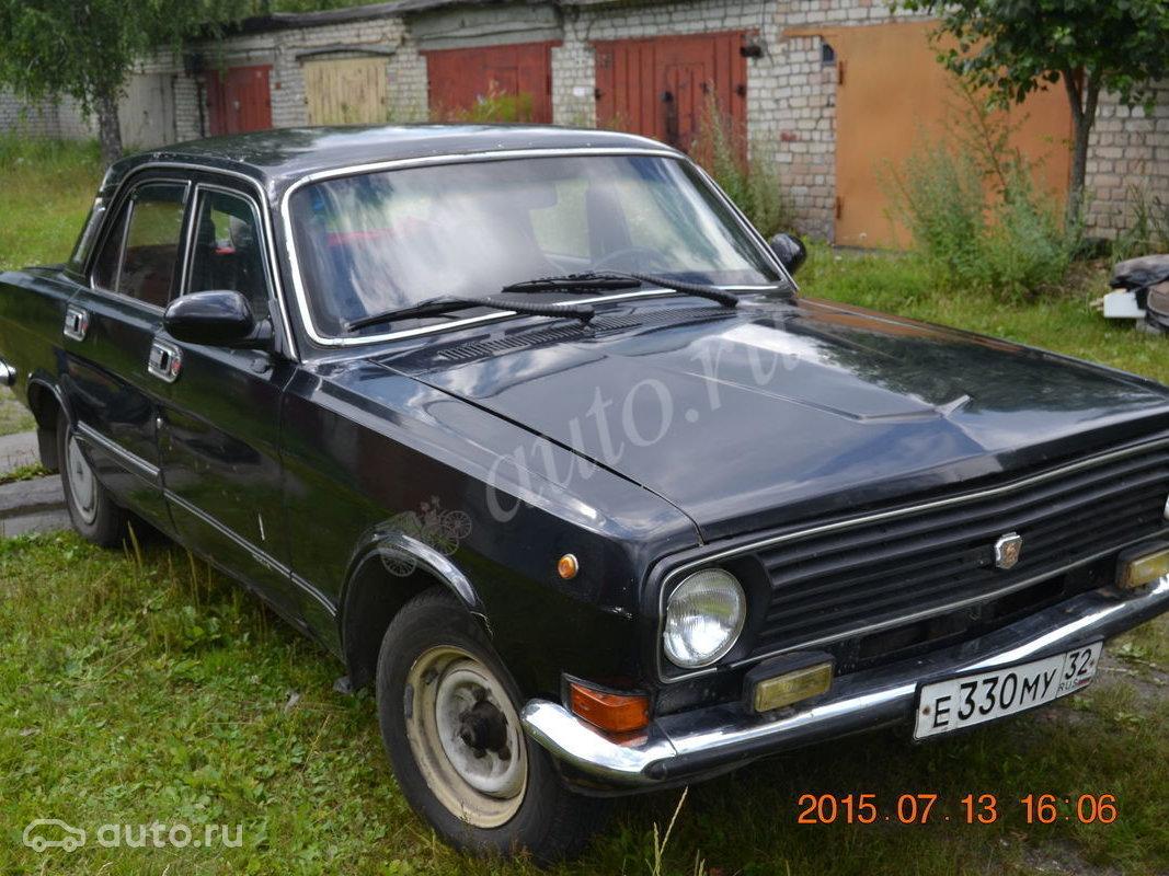 Волга 24 купить в брянске