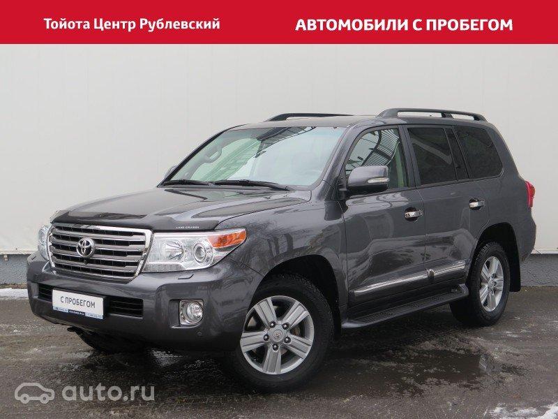 Помощь при покупке подержанного автомобиля в Москве ...