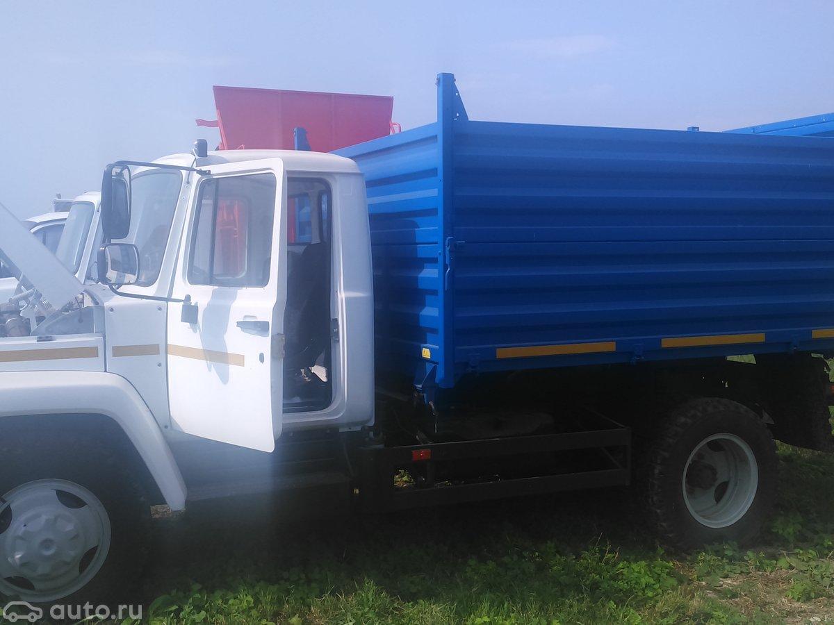 Купить газ 3307 в красноярске