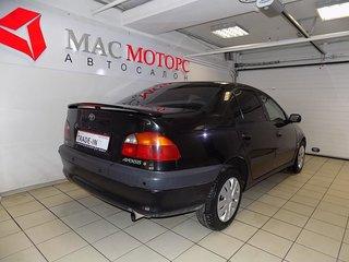 Продажа автомобилей TOYOTA в Москве