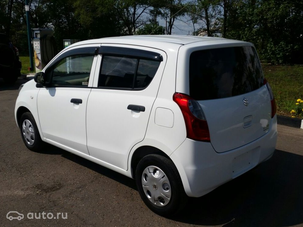 Suzuki alto 2011 price