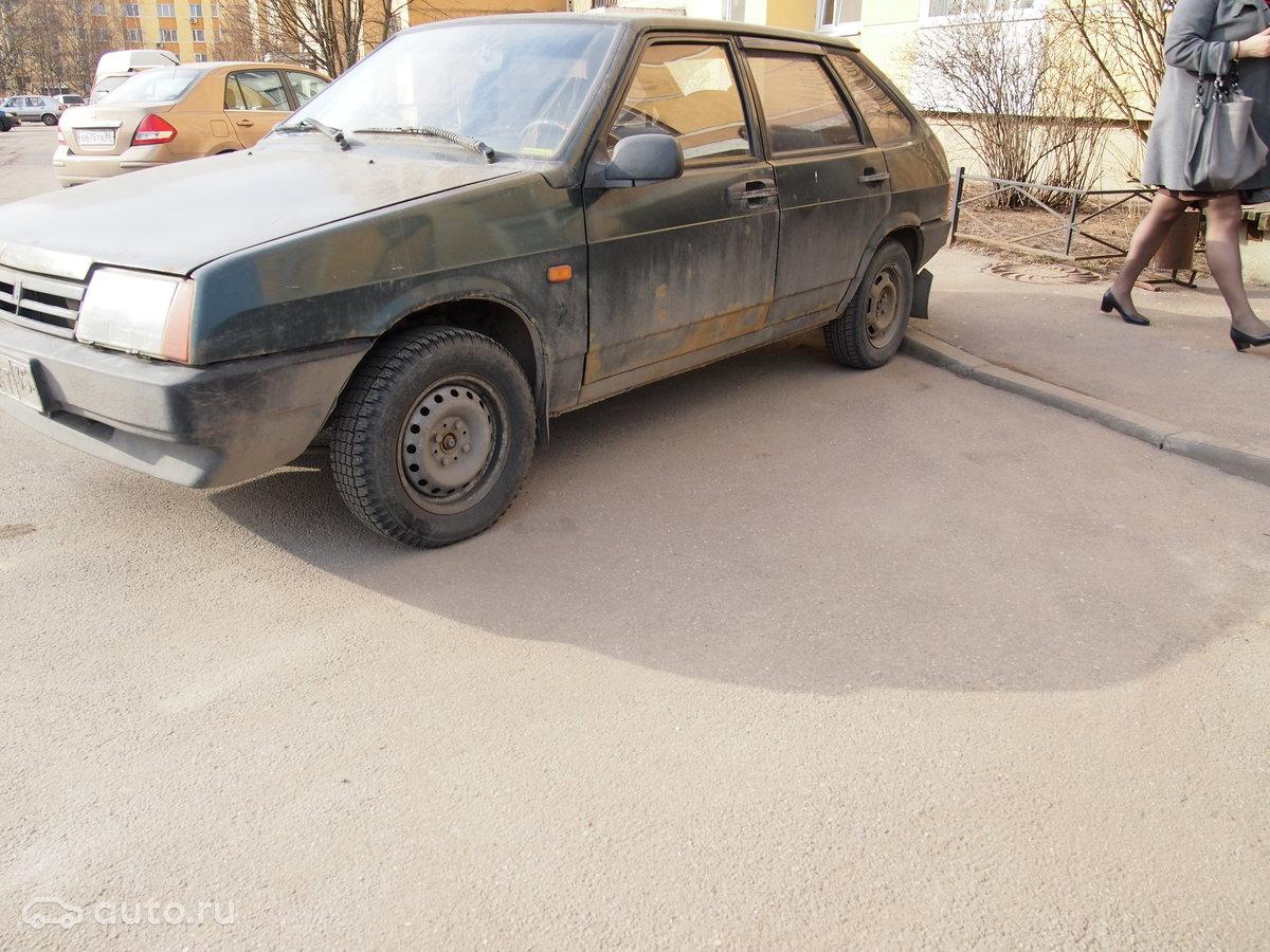 Купить Коробка передач на ВАЗ :: АвтоБарахолка