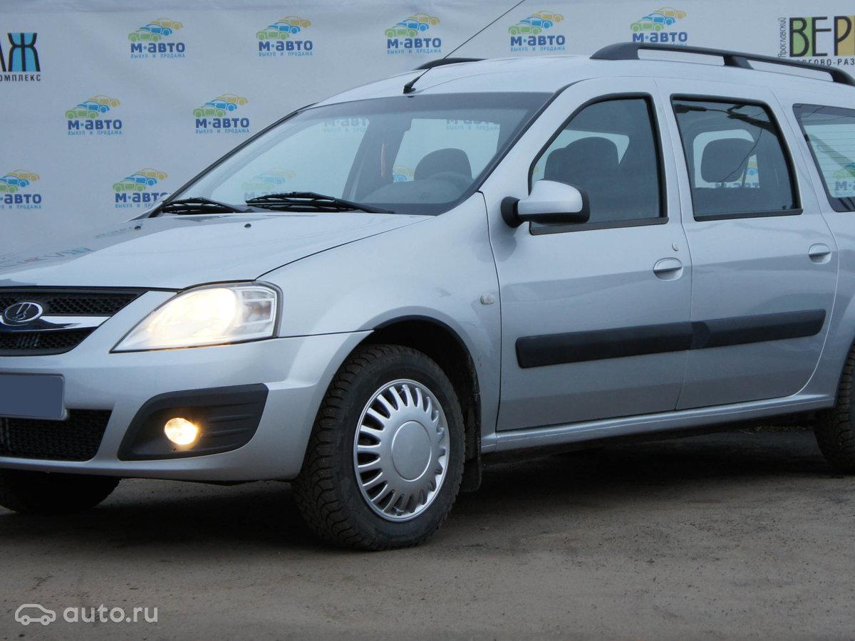 Автосалоны ВАЗ (Lada) в Ярославле Официальные