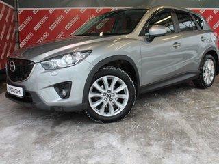 Купить Mazda CX5 в Москве с   irrru