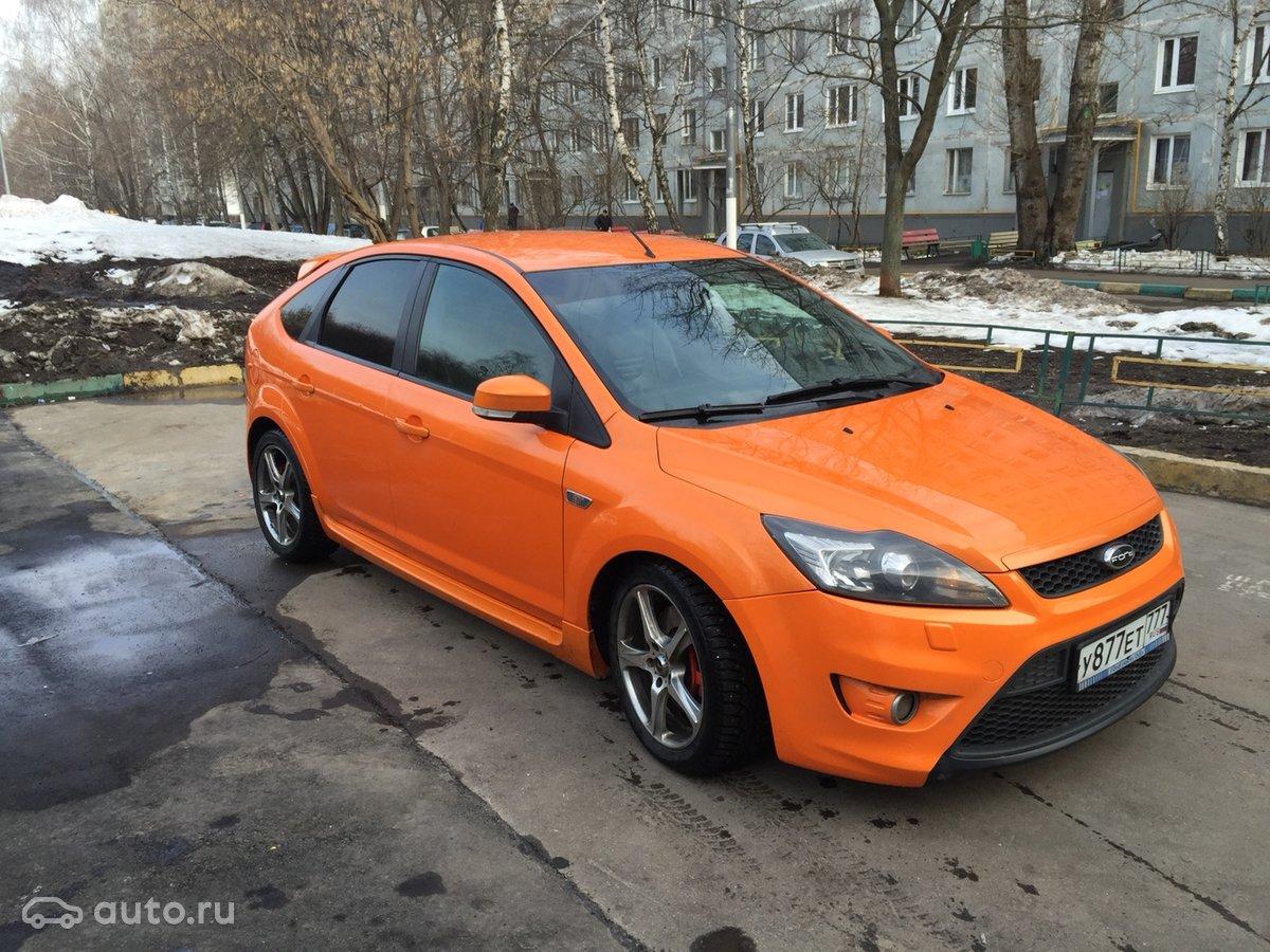 FORD  РОЛЬФ официальный дилер ФОРД купить в Москве новый