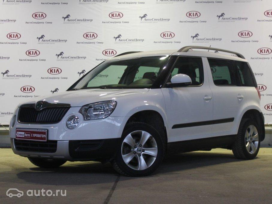 Продажа авто с пробегом в Москве частные объявления