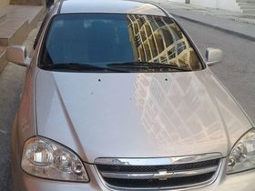 chevrolet lacetti или geely emgrand ec7