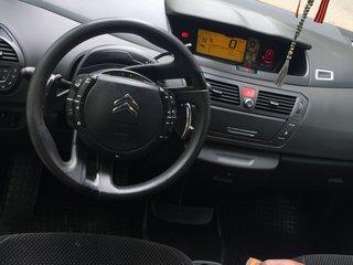 система поднятия автомобиля ситроен