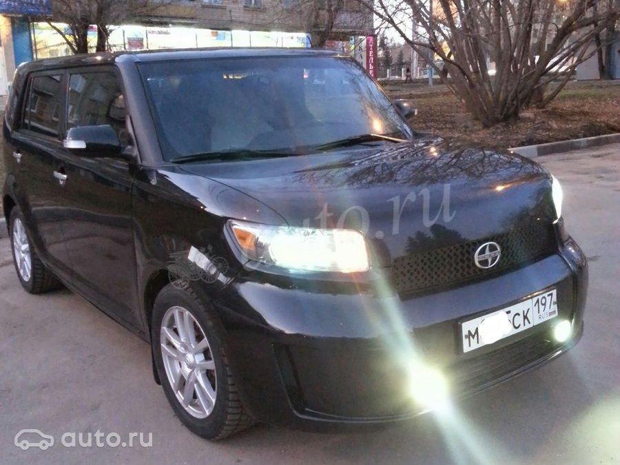 Купить тюнинг для  Toyota Camry 40 0611 цена в Москве