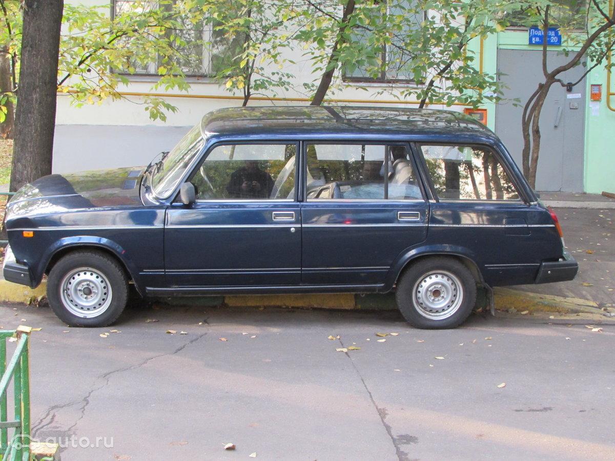 авто с пробегом в москве с фото цены