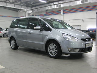 ford galaxy chevrolet orlando
